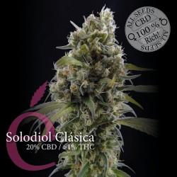 SOLODIOL CBD CLÁSICA (ELITE...