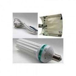 KIT 150W AGROLITE CFL (BAJO...