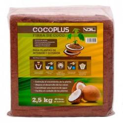 LADRILLO DE COCO 40 LT (2,5...