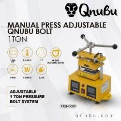 QNUBU PRENSA PRESS BOLT...