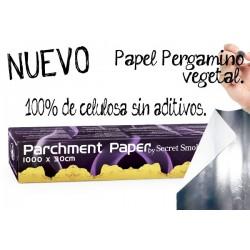 PARCHMENT PAPER ESPECIAL...